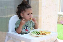 dieta u dziecka