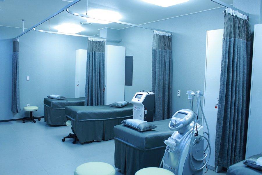 Kiedy zabrać dziecko do szpitala?