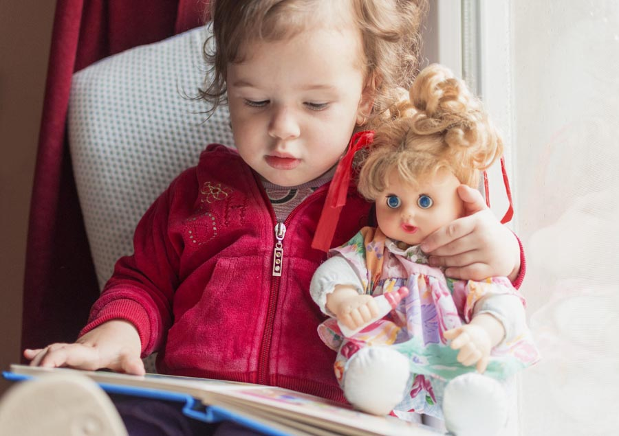 Lalka – jak ją wybrać?