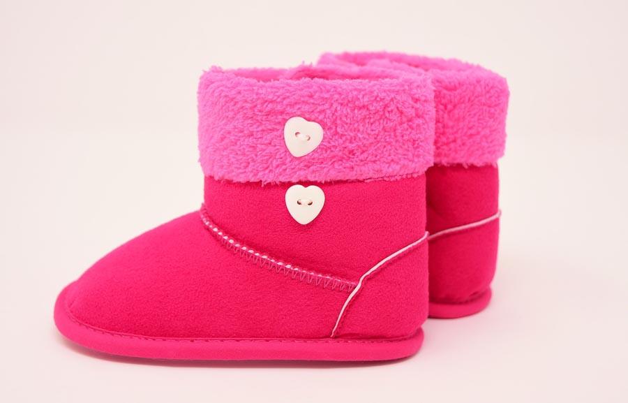Jak wybrać najlepsze obuwie dla dziecka?