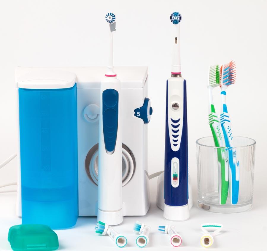 Artykuły stomatologiczne dla dzieci i dorosłych