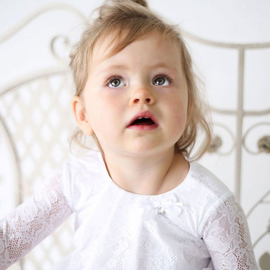 W jakie ubranka zaopatrzyć się przed narodzinami dziecka?
