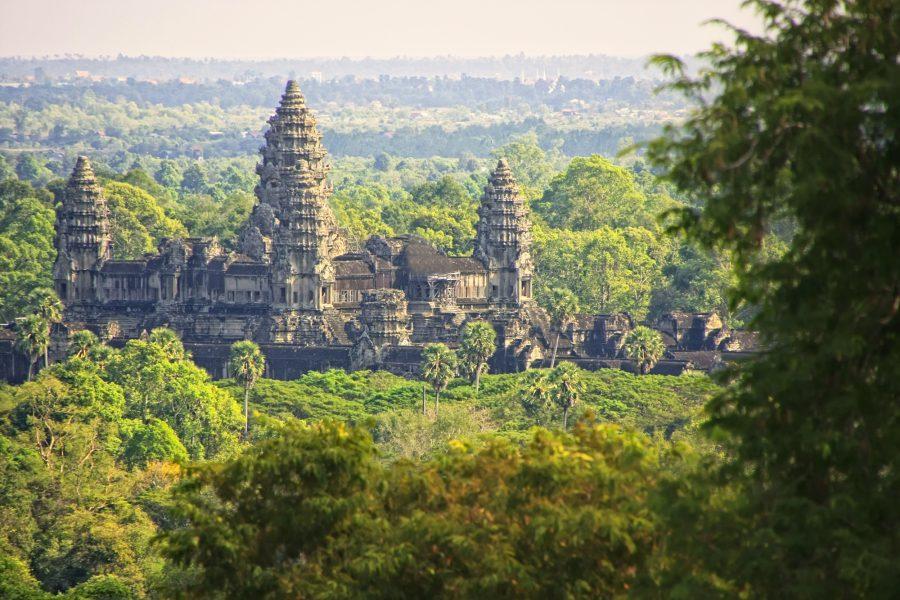 Fascynująca Kambodża – atrakcje warte zobaczenia