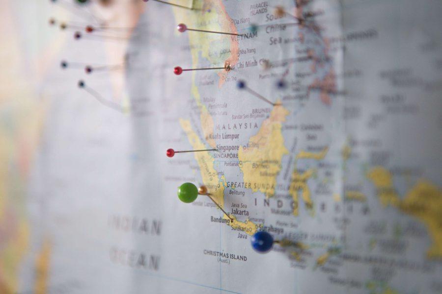 Nasza pierwsza wizyta u geodety – Mapa sytuacyjna