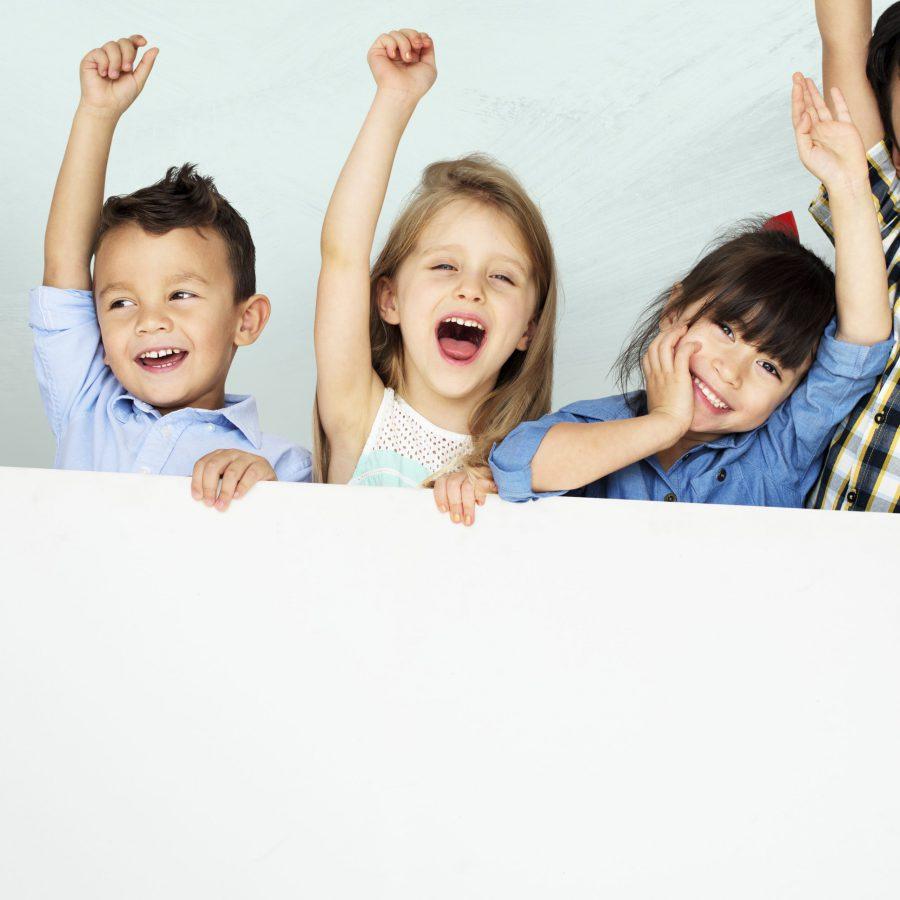 Zajęcia dla dzieci i ich ogromny wybór